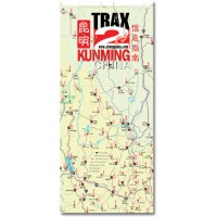 Kunming Map China