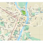 Free Alice Springs City eMap
