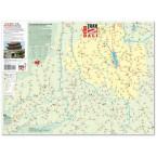 Dali Map 4th Edition