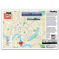 Nanning map pdf | Map of Nanning