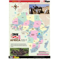 FREE eMap of Africa