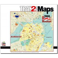 Downtown Boston map pdf
