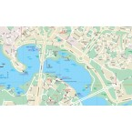 Canberra map pdf