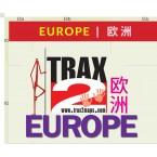 FREE eMap of Europe