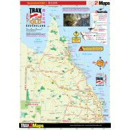 Free Bilingual Queensland eMap