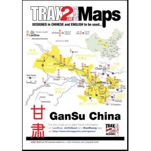 Gansu China pdf