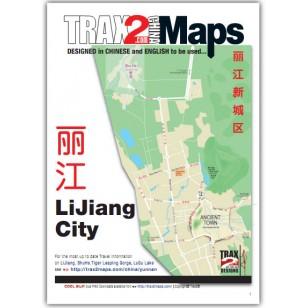 Lijiang city
