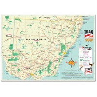 Digital Map of NSW