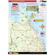Queensland Map Australia