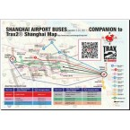 SH airport bus map Free