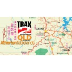 Free Atherton Tableland eMap