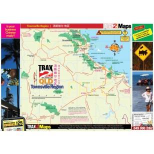 Free Townsville Region eMap