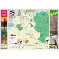 Darwin Top End Map