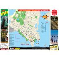 Japanese/English Darwin City eMap